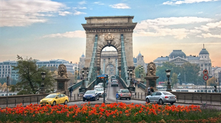 Budapest Begins Testing New Road Safety Measures