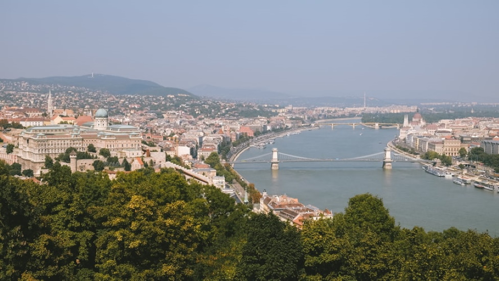 Gellért Hill's 'Citadella Funicular' Project Preparations Ready Soon
