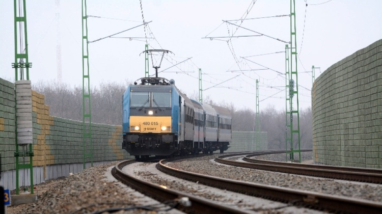 Passenger Rail Travel Suspended Between Hungary & Serbia