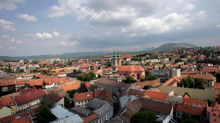 Xploring Hungary Video: Eger & Surroundings - Including Miskolctapolca Cave Bath