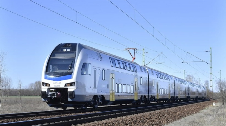 MÁV Suspends Sleeping & Dining Cars On International Trains