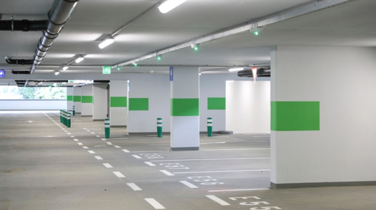 Free Overnight Parking Allowed At Commercial Garages In Hungary