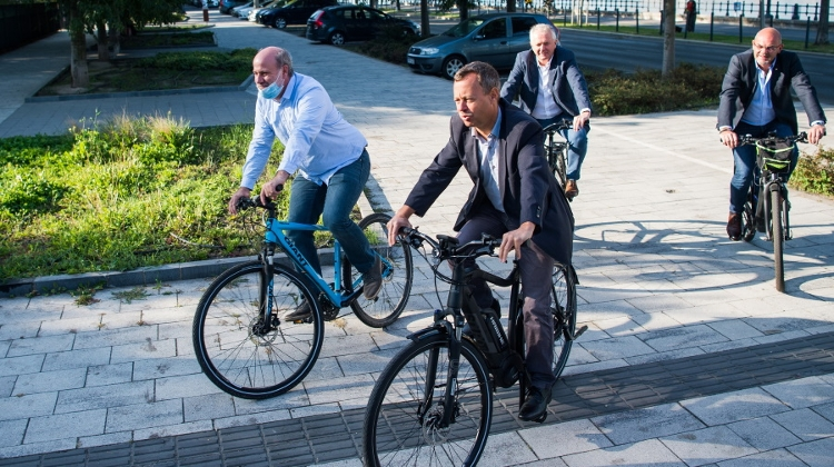 Individuals Can Get E-Bike Subsidy In Hungary