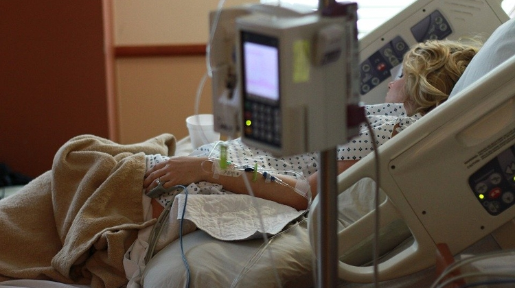 Hungarians Spend Most Time In Hospital, Among EU Patients