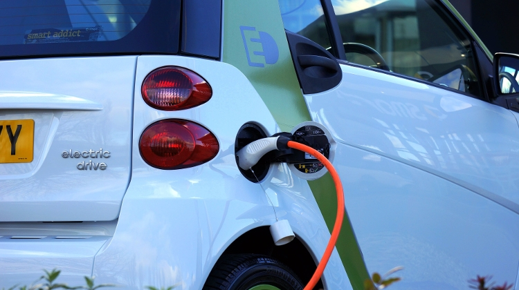 State Buys Hundreds Of Electric Cars For Hungarian Hospitals