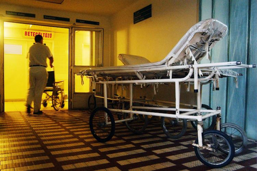 Coronavirus: Several Hungarian Hospitals To Become Isolation Facilities