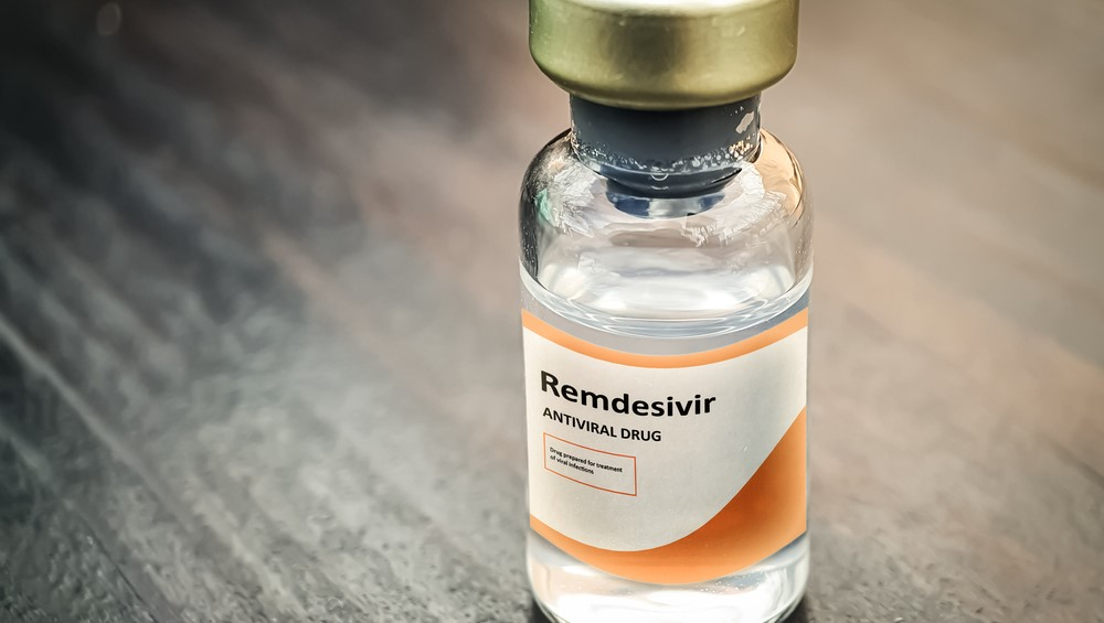 First Hungarian Patients Receive Domestically Produced Remdesivir