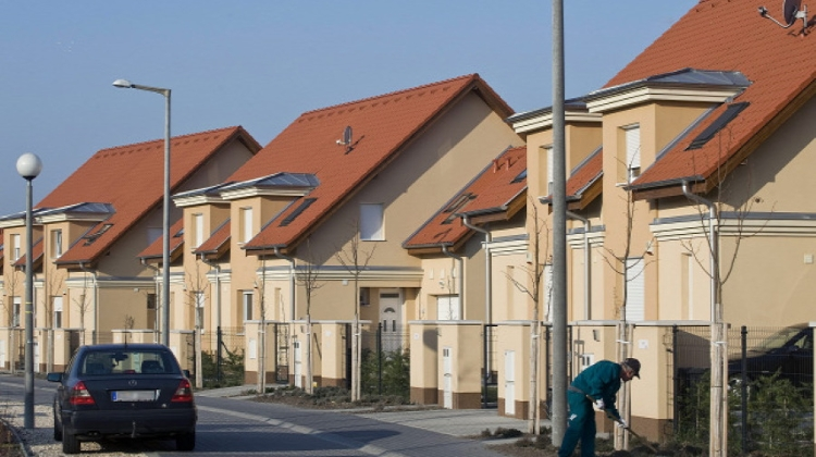 Hungary's House Sales Down 7.7% In January