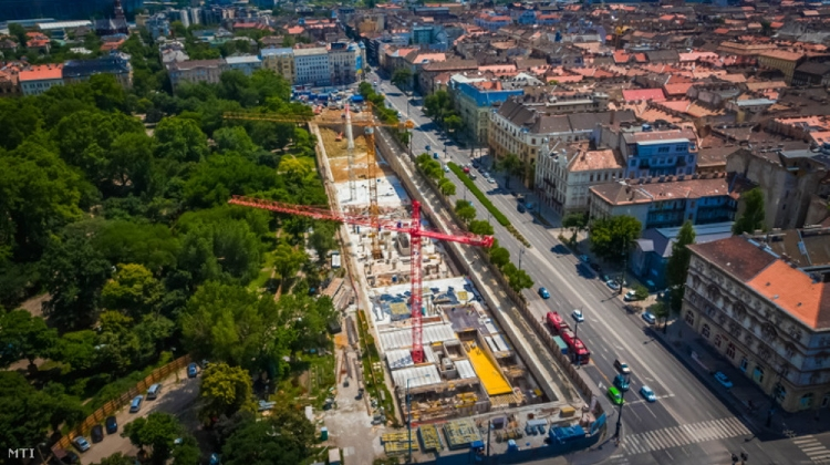 Video: More Than 50,000 Petition To Save Budapest Liget Project