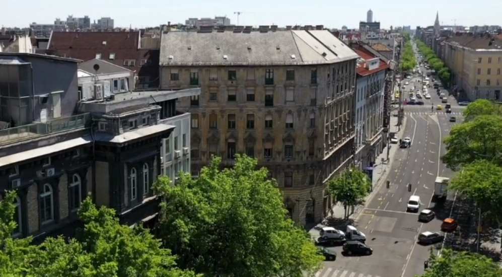 Opinion: 130-Year-Old Building Loses Protected Status To Facilitate Major Construction Project In Budapest