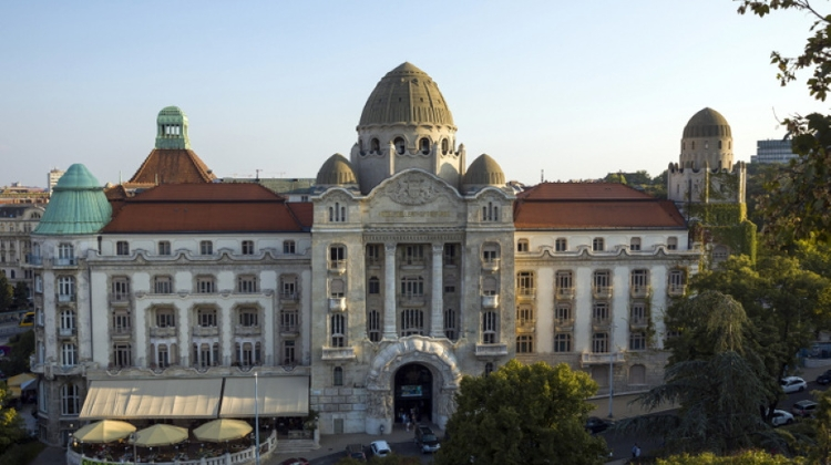 Danubius Reopening Budapest Hotels