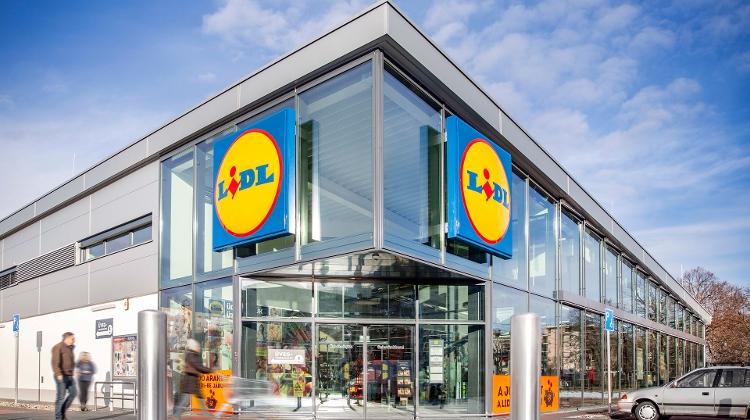 Lidl To Build New Logistics Hub In Hungary