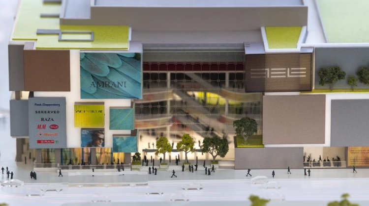 Budapest Etele Plaza To Have Latest Store Design Concepts