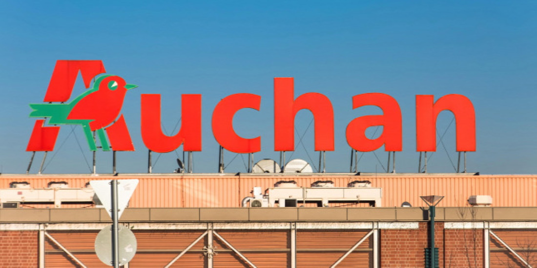 Auchan Suspends Home Delivery In Hungary