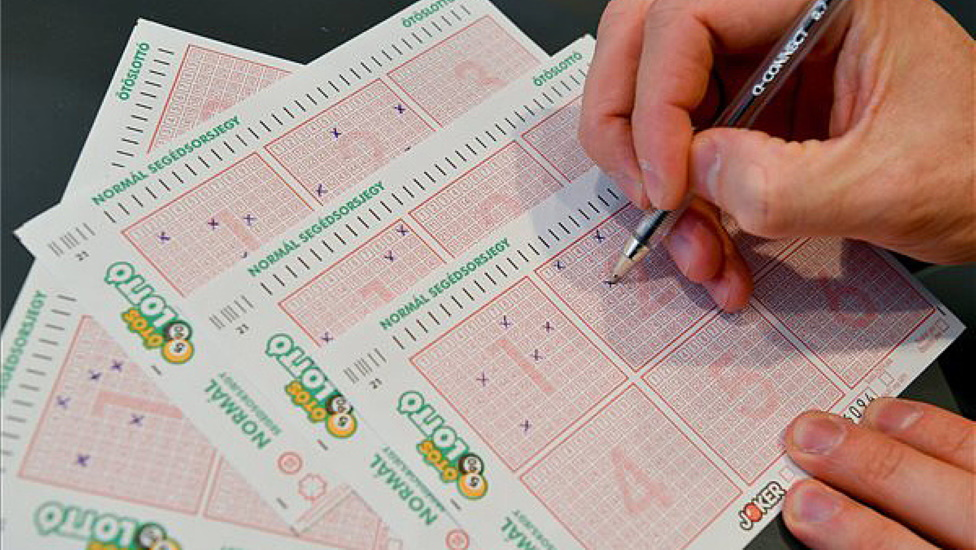 Lottery Ticket Sales Climb In Hungary As Rollover Jackpot Grows