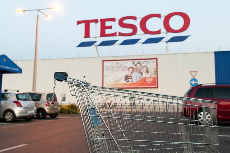 Coronavirus: Tesco Reduces Opening Hours In Hungary