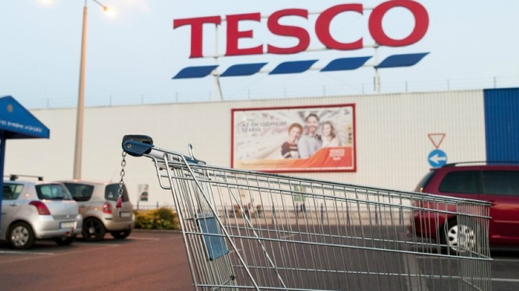 Tesco Reduces Opening Hours In Hungary