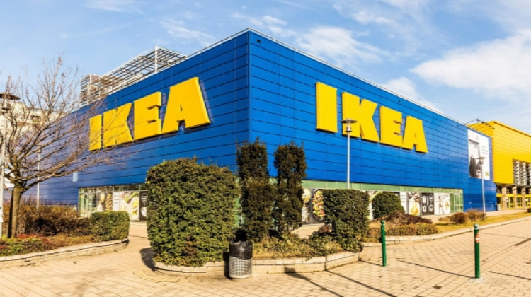 IKEA Opens Third Delivery Point In Hungarian Countryside