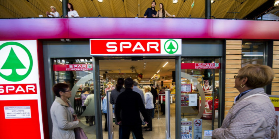 Spar Hungary Begins Layoffs Due To Extra Tax