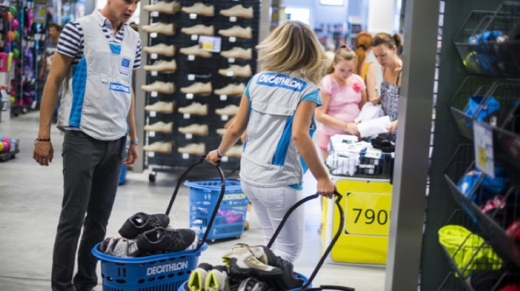 Decathlon Reopen 17 Stores In Hungary
