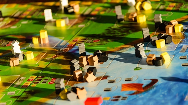 Hungary's Board Game Sales Rise Online