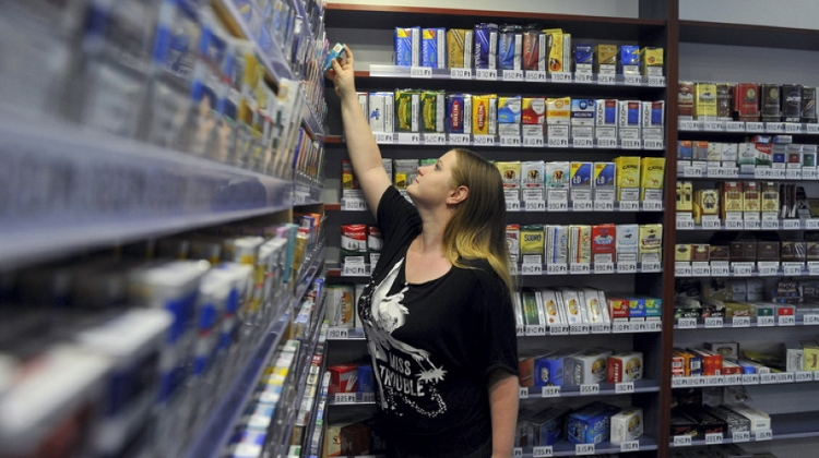No More Menthol Cigarettes In Hungary