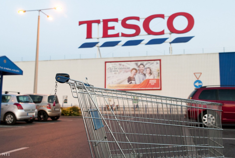 Will Tesco Stay In Hungary?
