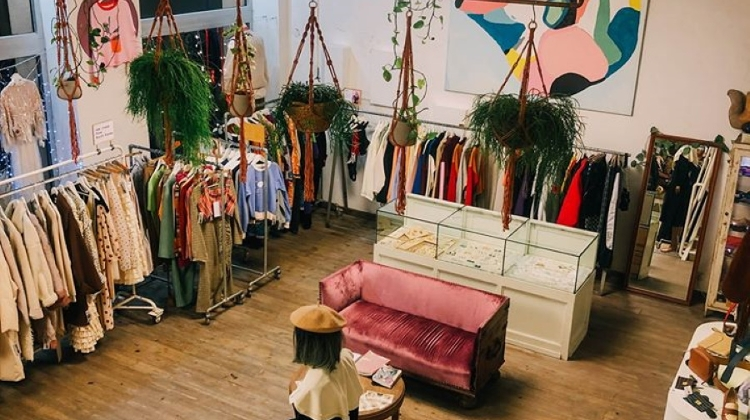 5 Top Vintage Shops In Budapest To 'Stand Out From The Dowd'