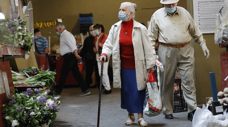 Shopping Hours For Elderly Reintroduced In Hungary