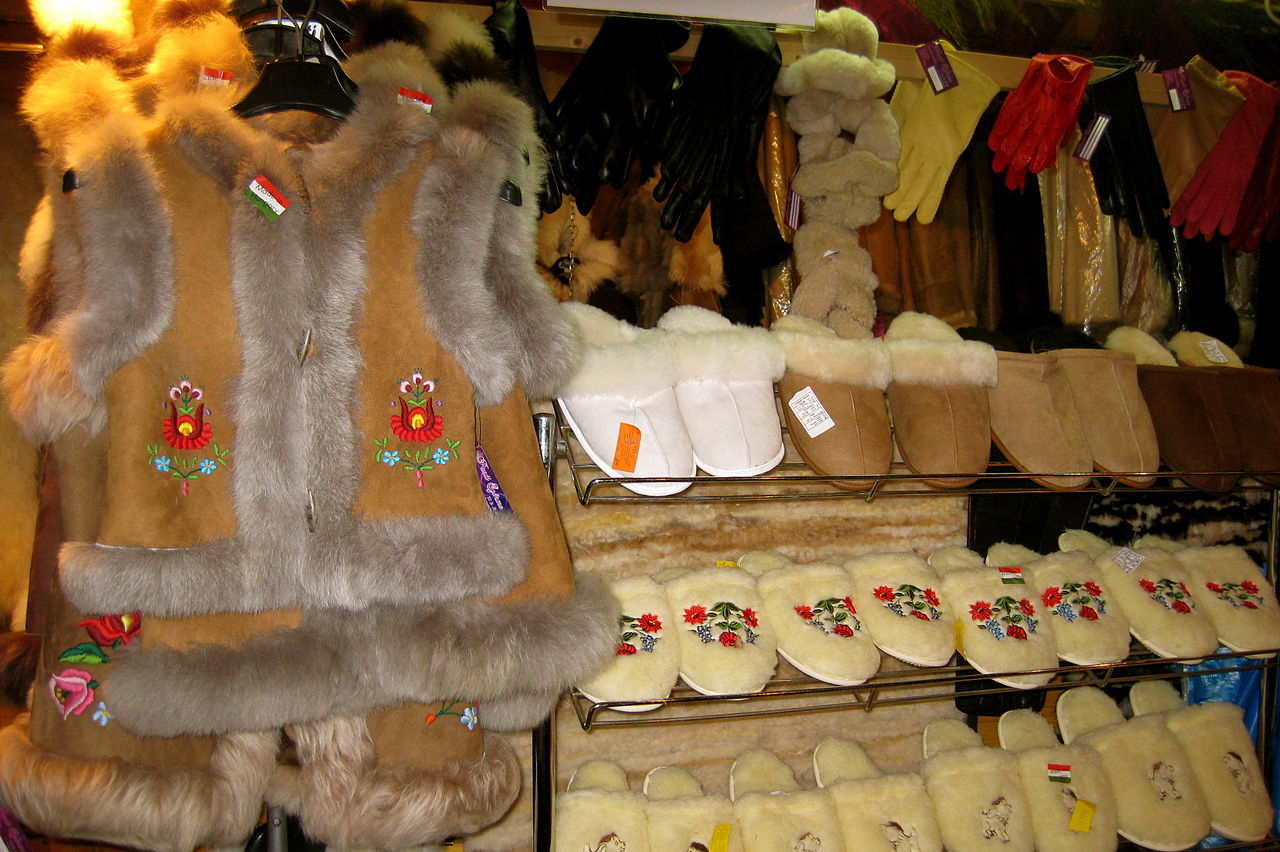 Animal Fur To Be Banned From Budapest Fairs
