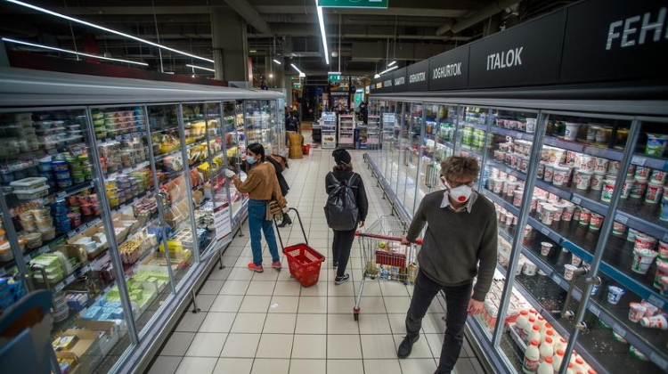 30,000 Shops Due To Close Early In Hungary