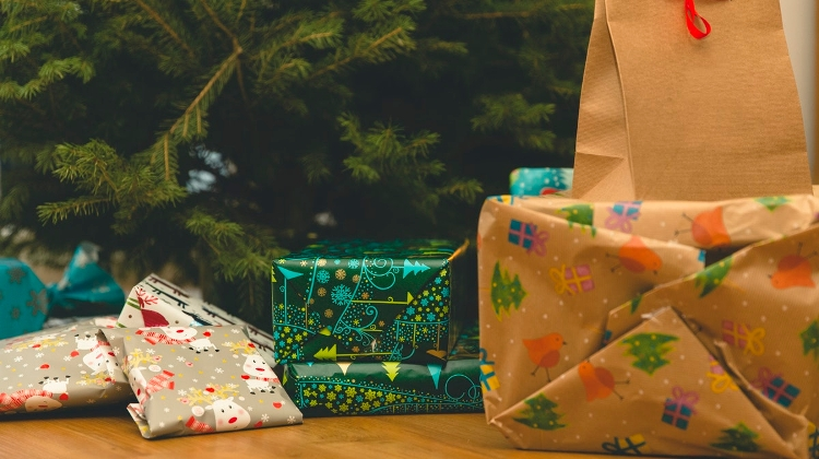 Less Christmas Gift Recipients Expected In Hungary