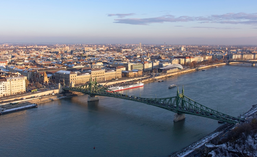 See Hungary's New Expat Community Ezine, 27 February – 4 March