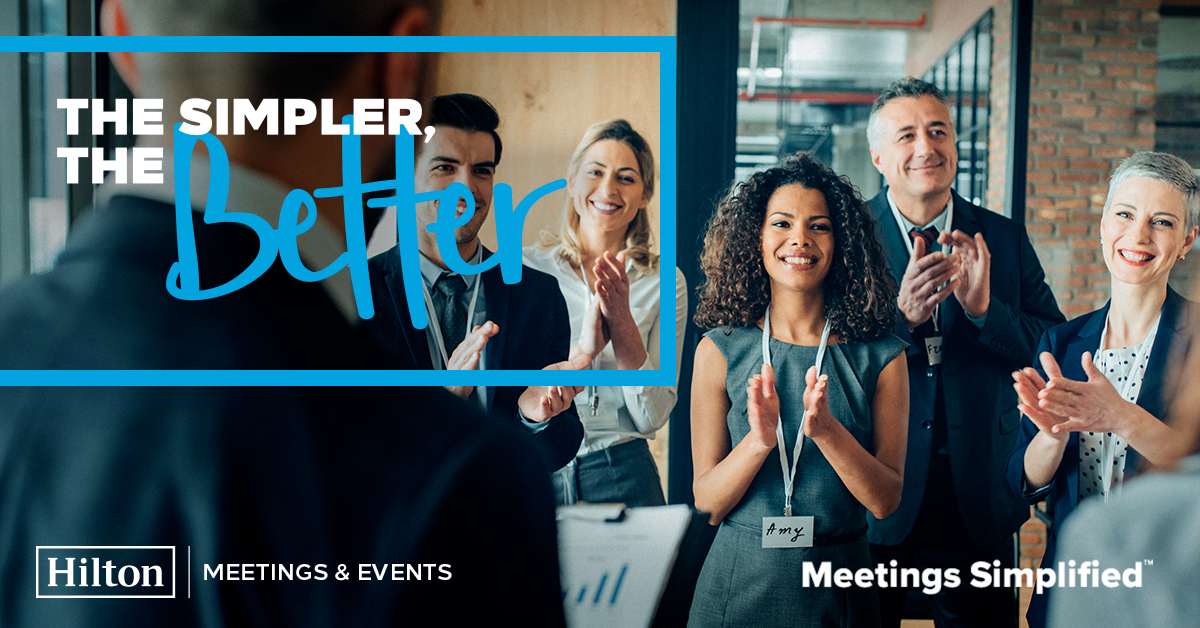 Make Your Next Meeting A Success With Hilton Garden Inn Budapest