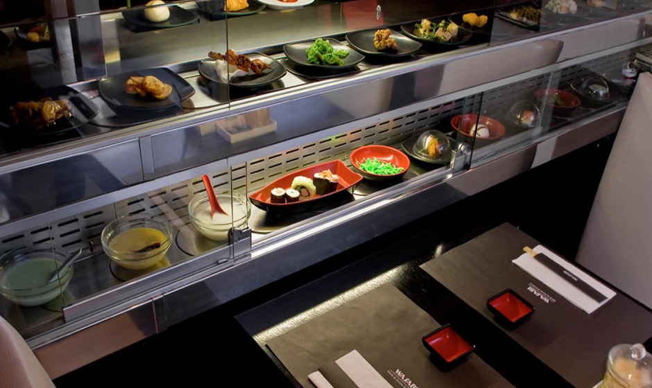 10% Discount At Wasabi & Yamato Restaurant In Budapest With MiniCards