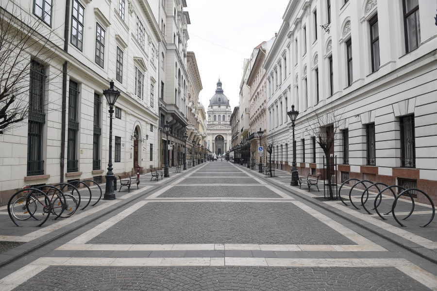 See Hungary's New Expat Community Ezine, 26 March – 1 April