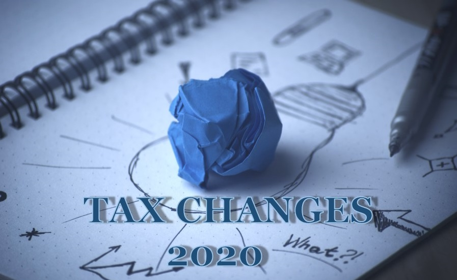 Colling Accounting: Tax Changes In Hungary For 2020 - 21
