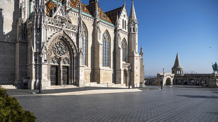 See Hungary's New Expat Community Ezine, 2 – 8 April