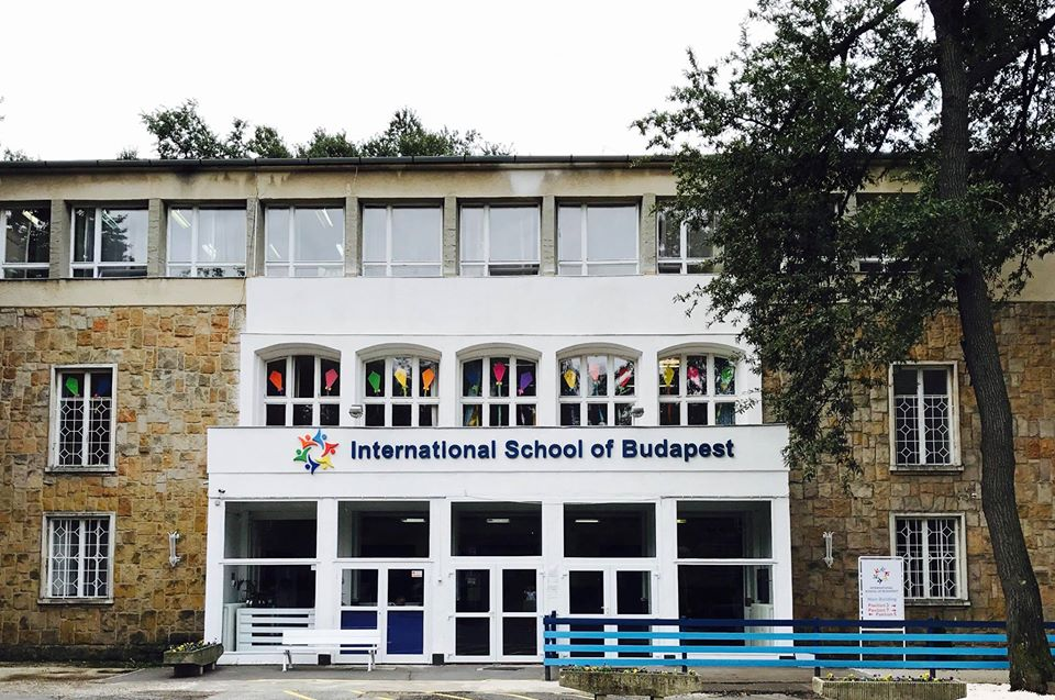 Overview Of Academic Programmes @ International School Of Budapest