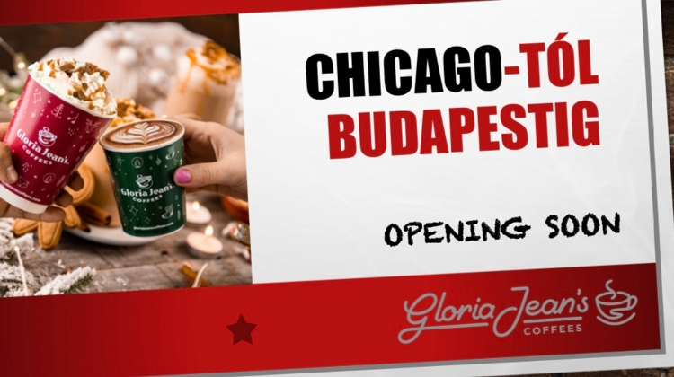 Gloria Jean's Coffee Is Coming Back To Hungary
