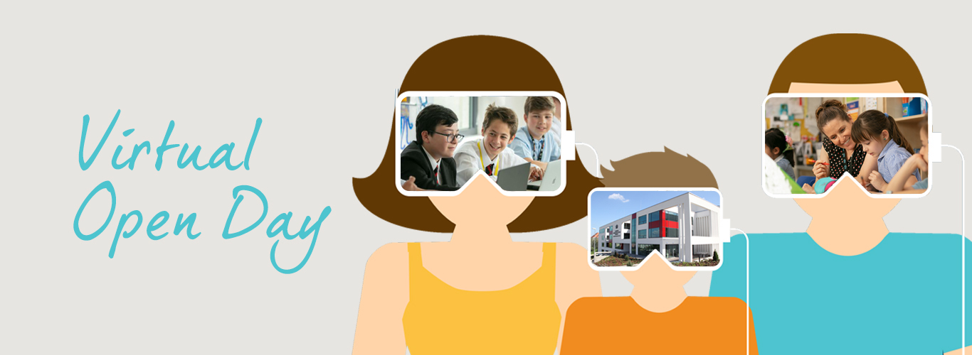 The British International School Budapest Virtual Open Day, 9th June