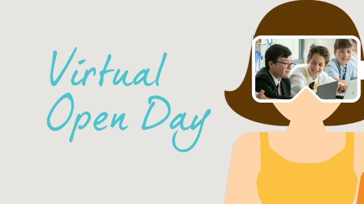 The British International School Budapest's Virtual Open Day, 15 December