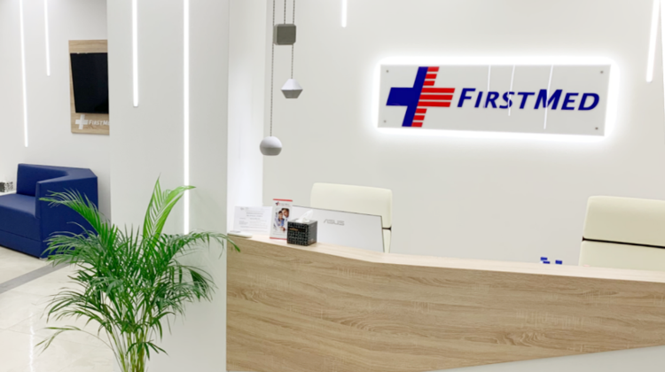 New Endoscopy Center @ FirstMed Budapest