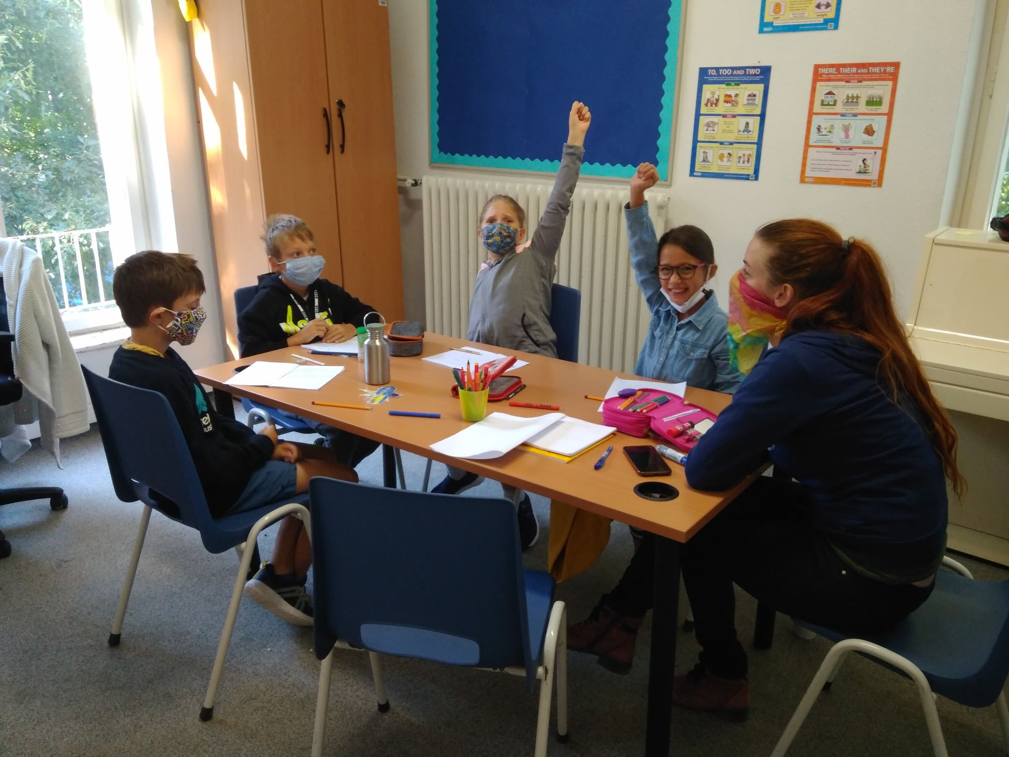 EAL Programme – A Flagship Of International School Of Budapest