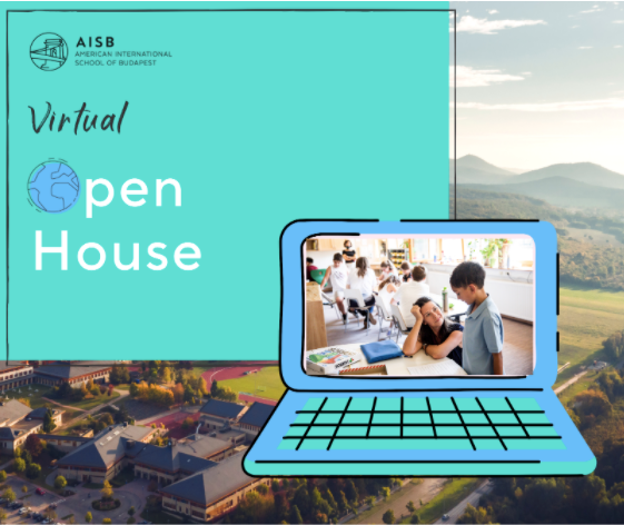 American International School Of Budapest Open House - Elementary School, 18 November