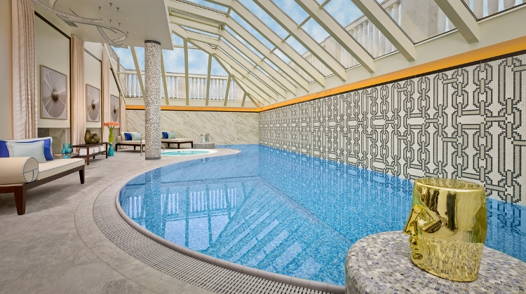 Membership Offer At The Ritz-Carlton Spa, Budapest