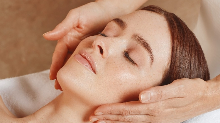'Return To Your Roots' Festive Treatment @ The Ritz-Carlton, Budapest Spa