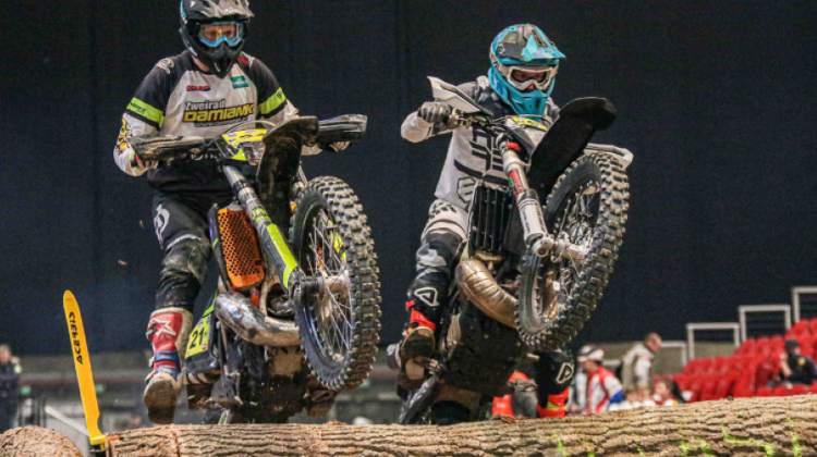 Video: SuperEnduro Hungarian GP Highlights