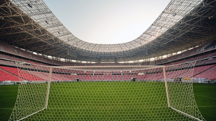 Hungarian Cup Final To Be Held In Puskás Aréna On 3 June, Behind Closed Doors