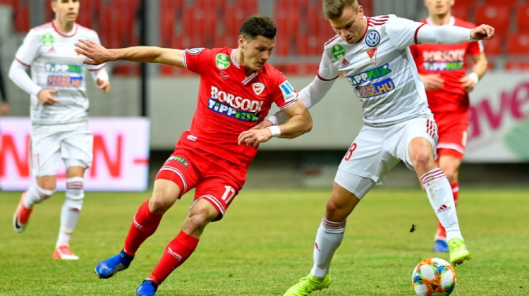 Debrecen Buys Local Football Club